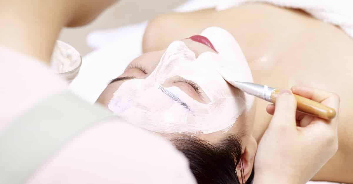 Top Facial Treatment Singapore