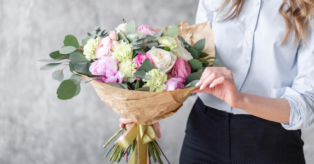 Top Flower Delivery Singapore