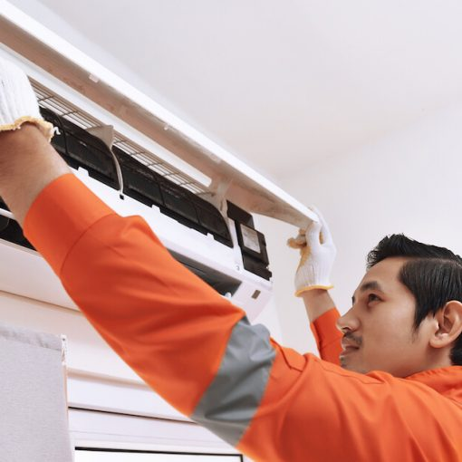 Aircon Servicing Bedok