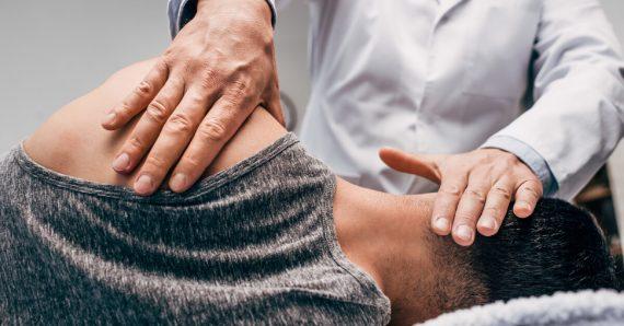 Chiropractor Bugis
