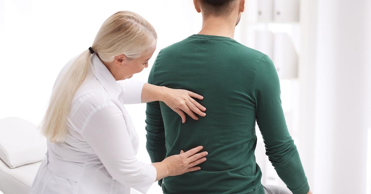 Chiropractor Raffles Place