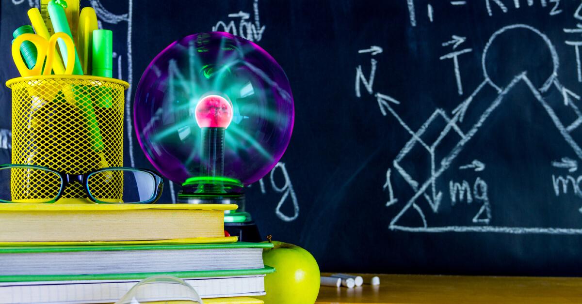 Physics Tuition Bishan