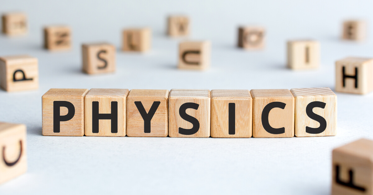 Physics Tuition Bukit Timah