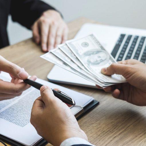 Bedok Money Lender
