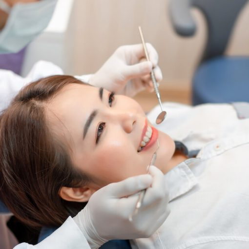 Dentist In Bukit Batok