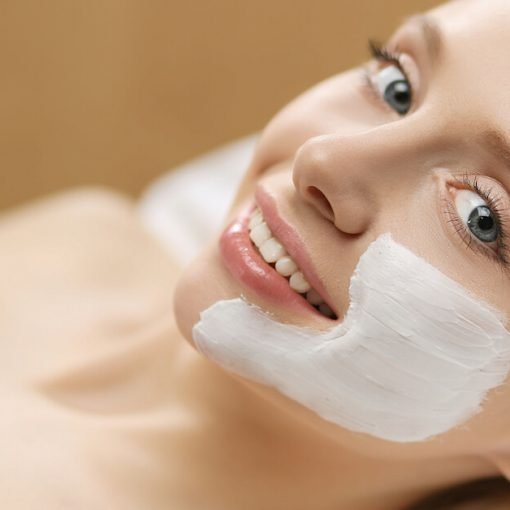 Facial In Orchard