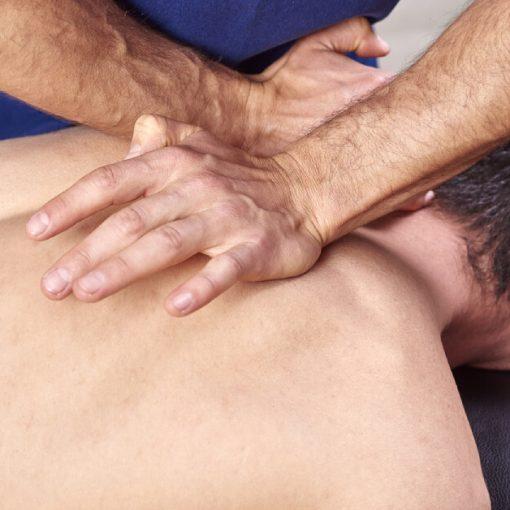 Chiropractic Clinic In Ang Mo Kio