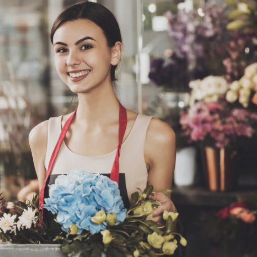 Florist In Tampines