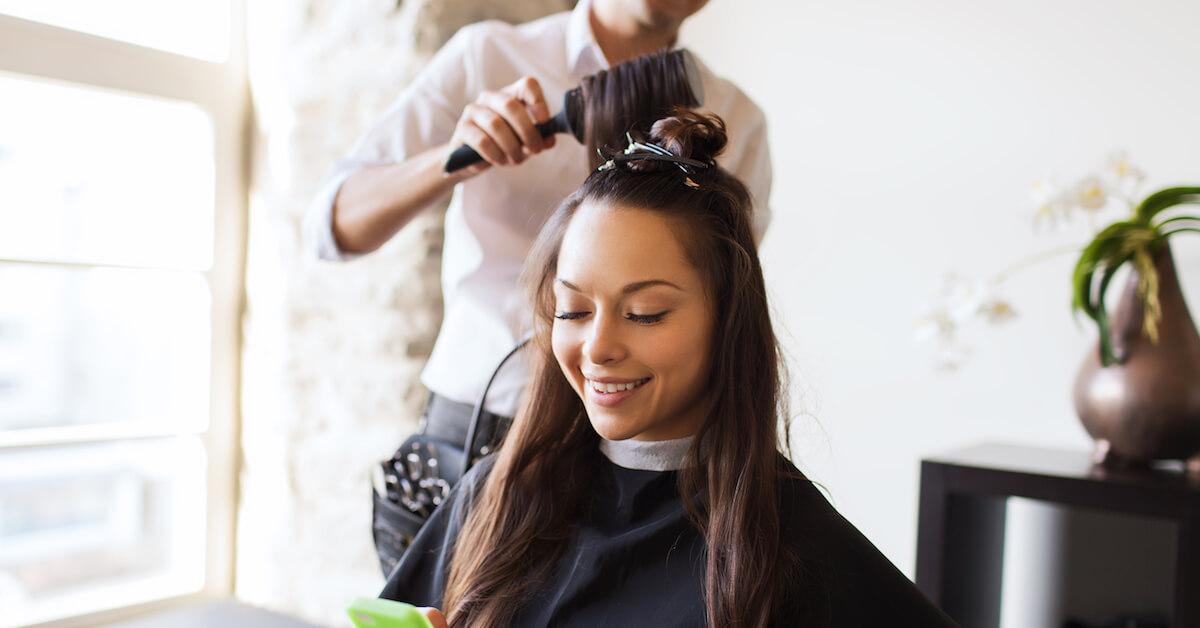 Hair Salon In Orchard