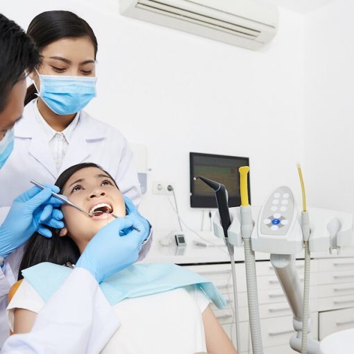Best Dental Clinic In Bukit Merah